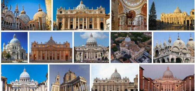 Meaning of Basilica