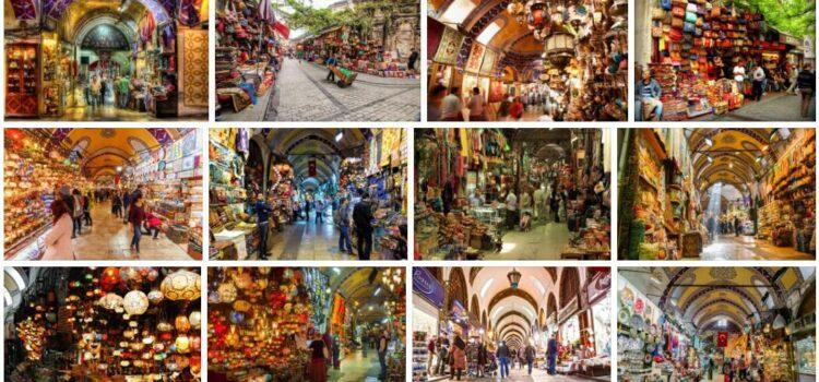 Meaning of Bazaar