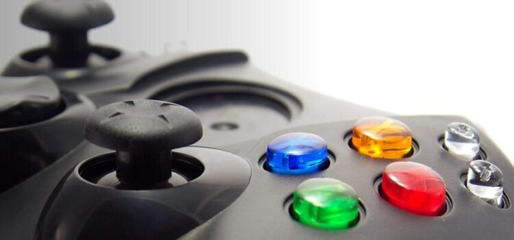 Meaning of Xbox